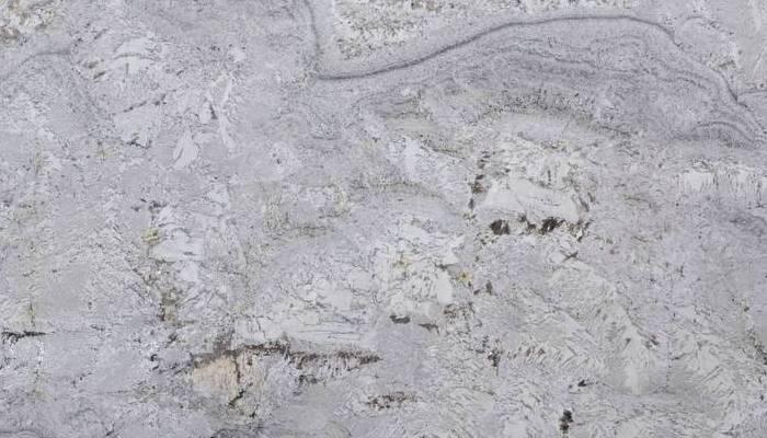 ALASKATA WHITE GRANITE