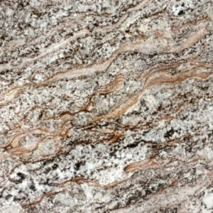 Aries White Granite