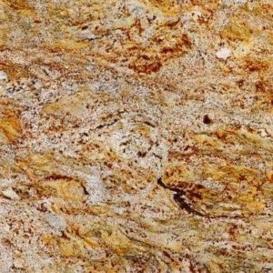 Fantasy Gold Granite