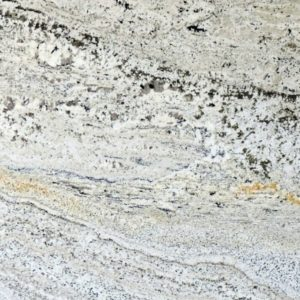 White Cloud Granite