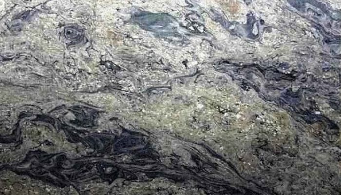 WHITE PIRACEMA GRANITE