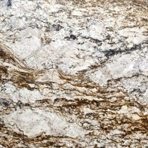 White Savannah Granite