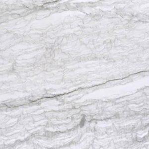 Bianco Laura Leather Quartzite