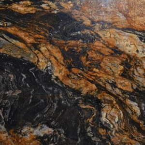 Nero Valcano Granite