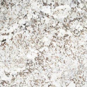White Magnifique Granite